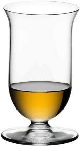 Riedel Vinum Crystal Single Malt Whiskey Glass