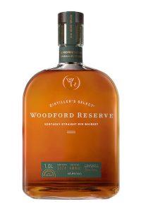 woodford reserve - rye whiskey