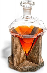 cullinan diamond decanter