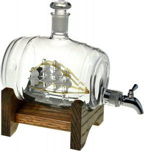 prestige-tomoka-gold-decanter