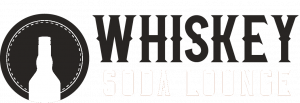Whiskey Soda Lounge Secondary Logo