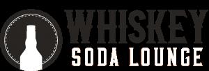 Whiskey Soda Lounge Secondary Logo