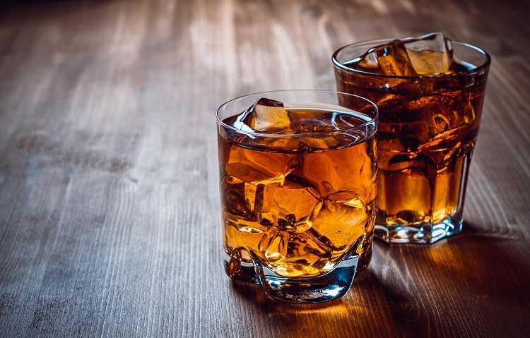 Mixing Whiskey With Other Drinks