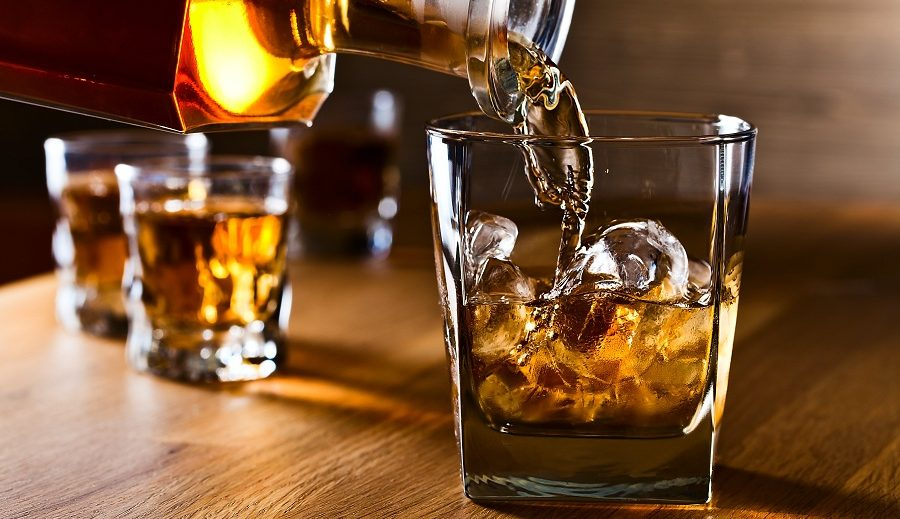 How To Drink Whiskey With Style