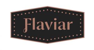Flaviar Whiskey Club Logo