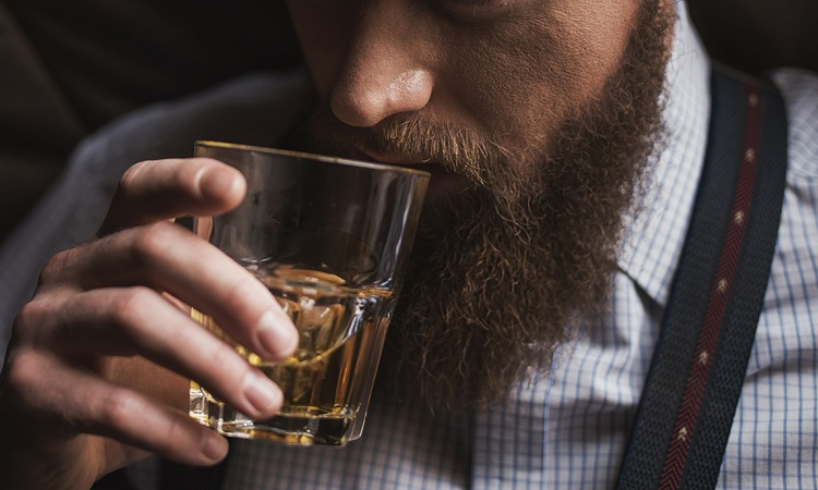 Is There a Proper Way To Drink Whiskey?