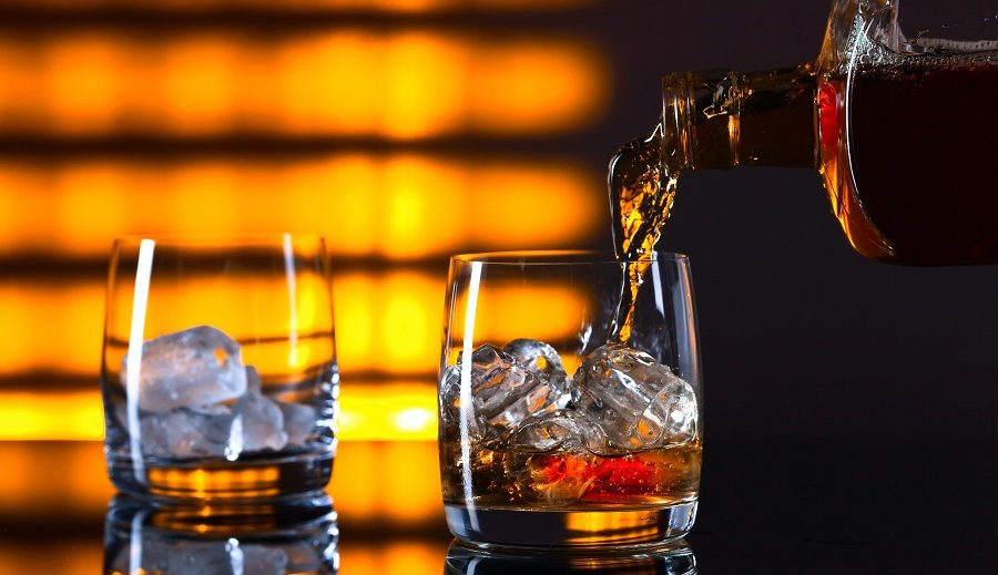 Bourbon and Whiskey - What's The Difference