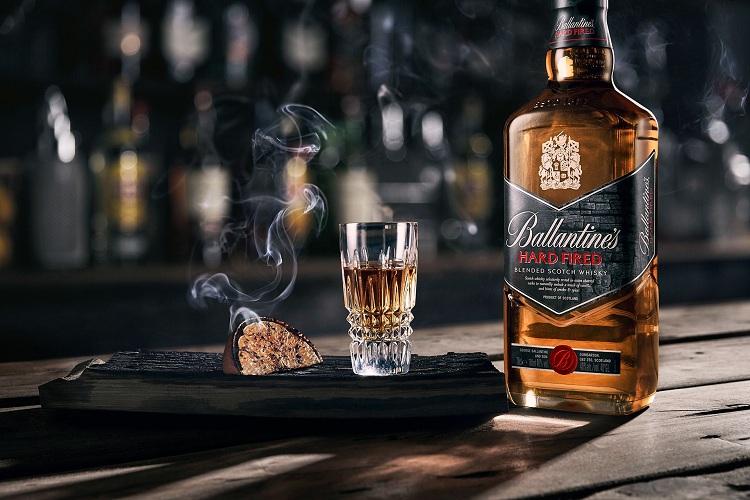 #8 Blended Whiskey