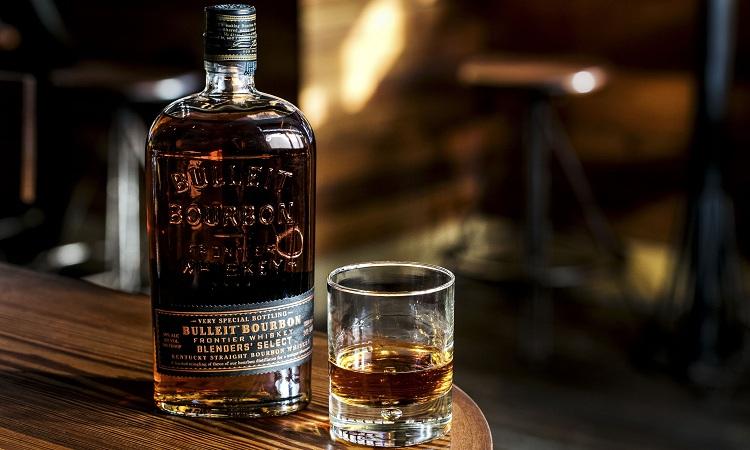 #5 Bourbon Whiskey