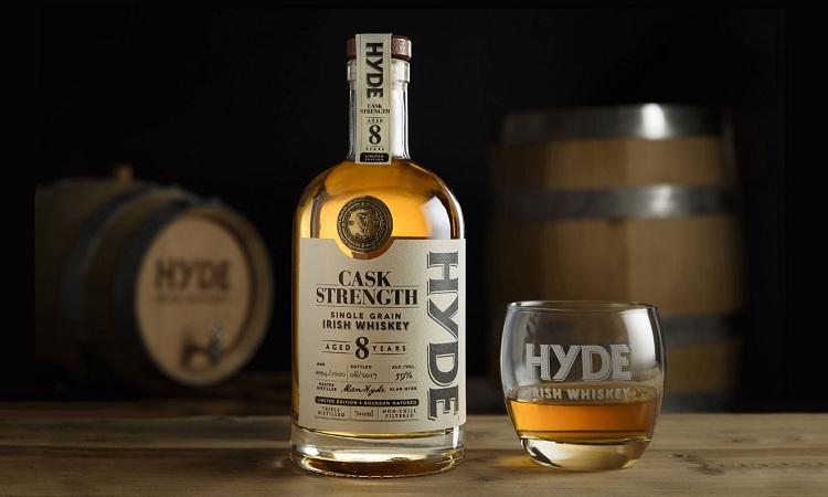 #11 Cask Strength Whiskey