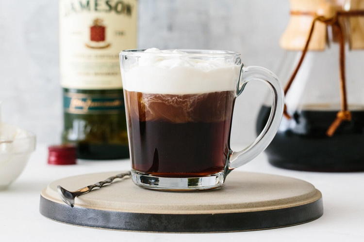 #3 Irish Coffee