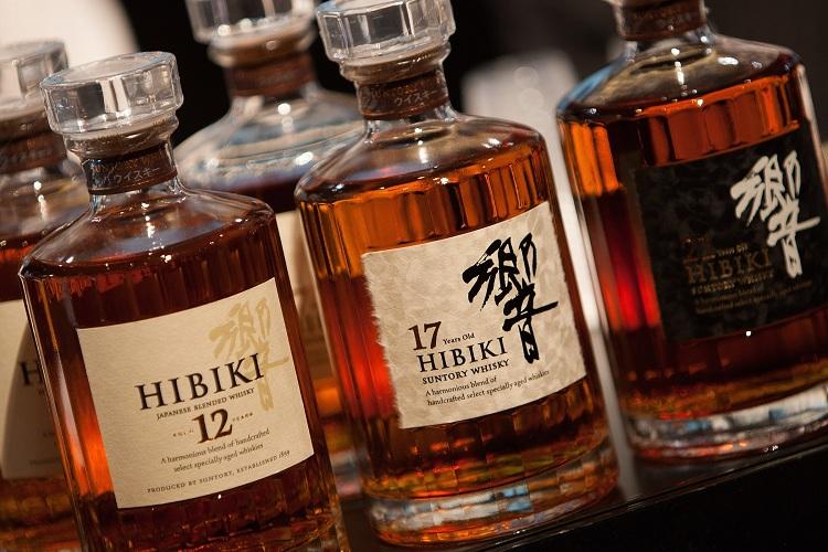 #7 Japanese Whisky