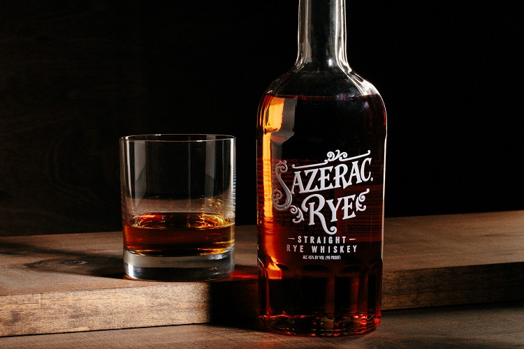 #4 Rye Whiskey