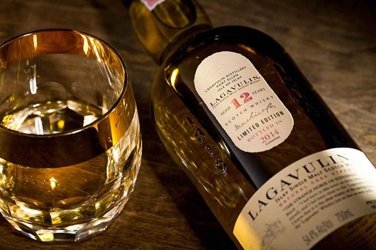 #2 Scotch Whisky