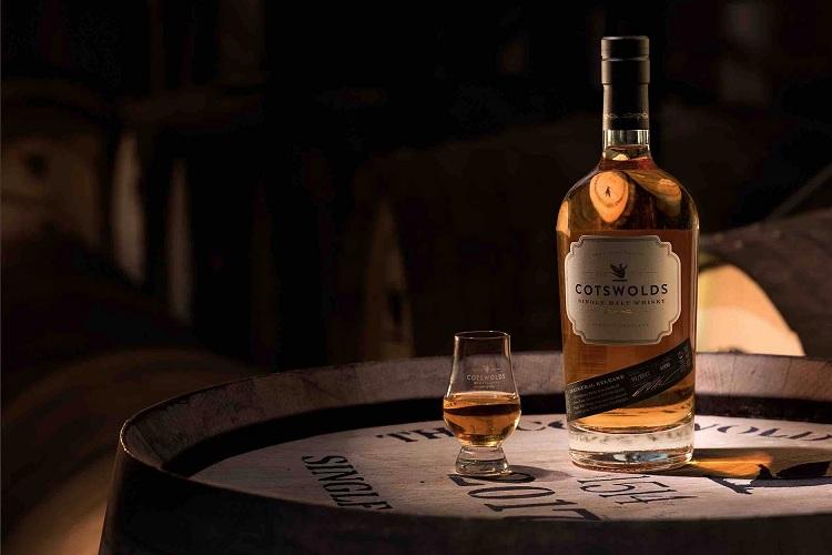 #9 Single Malt Whiskey