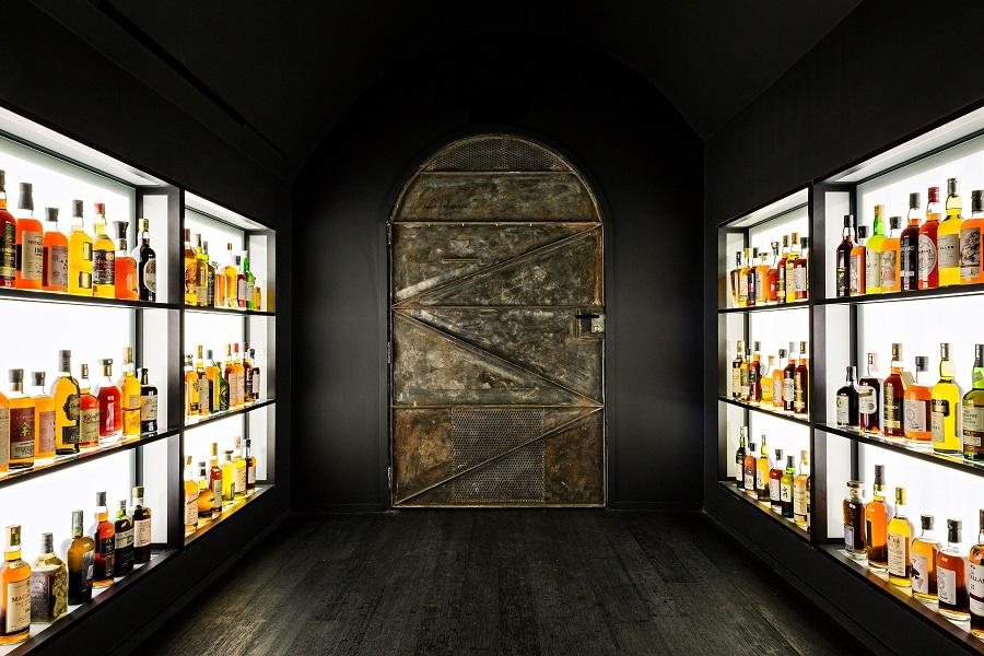 Whiskey Storage Tips