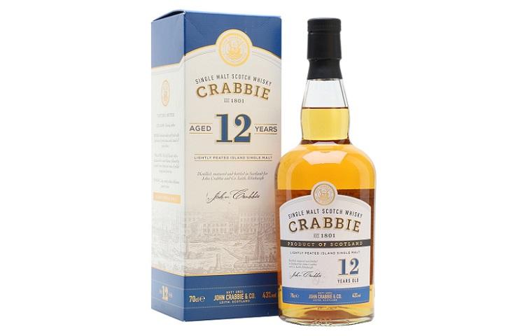 John Crabbie 12-Year-Old Single Malt Whiskey Review