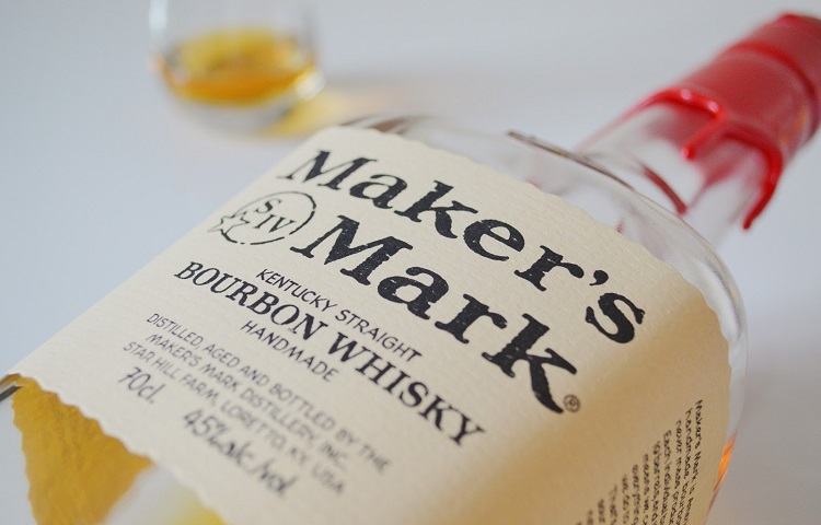 makers mark overview