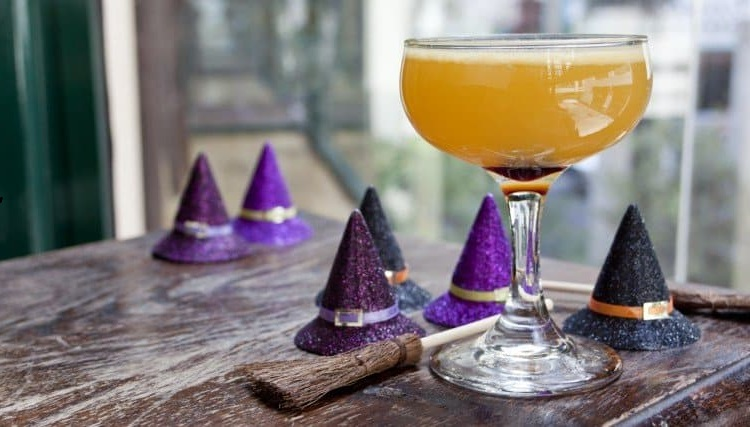 witch hunt cocktail